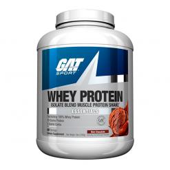 whey protein rich chocolate