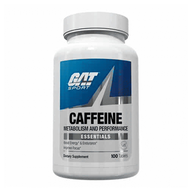 gat sport caffeine