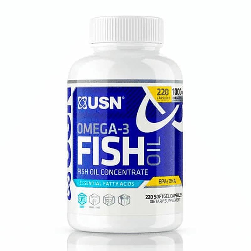 USN omega-3 fish oil