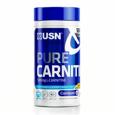 USN pure carnitine
