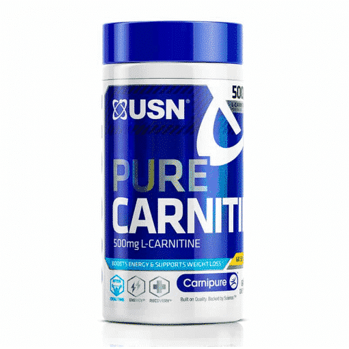 USN pure carnitine