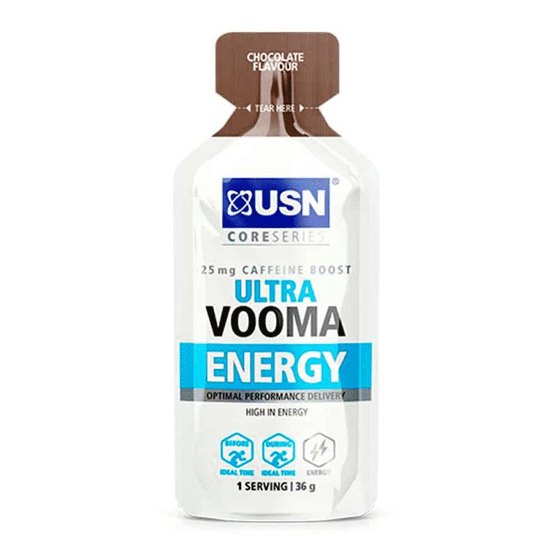 USN Ultra Vooma Energy
