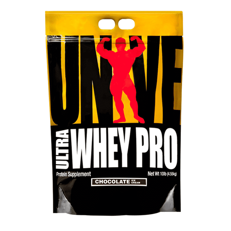 ultra whey pro chocolate ice cream universal nutrition