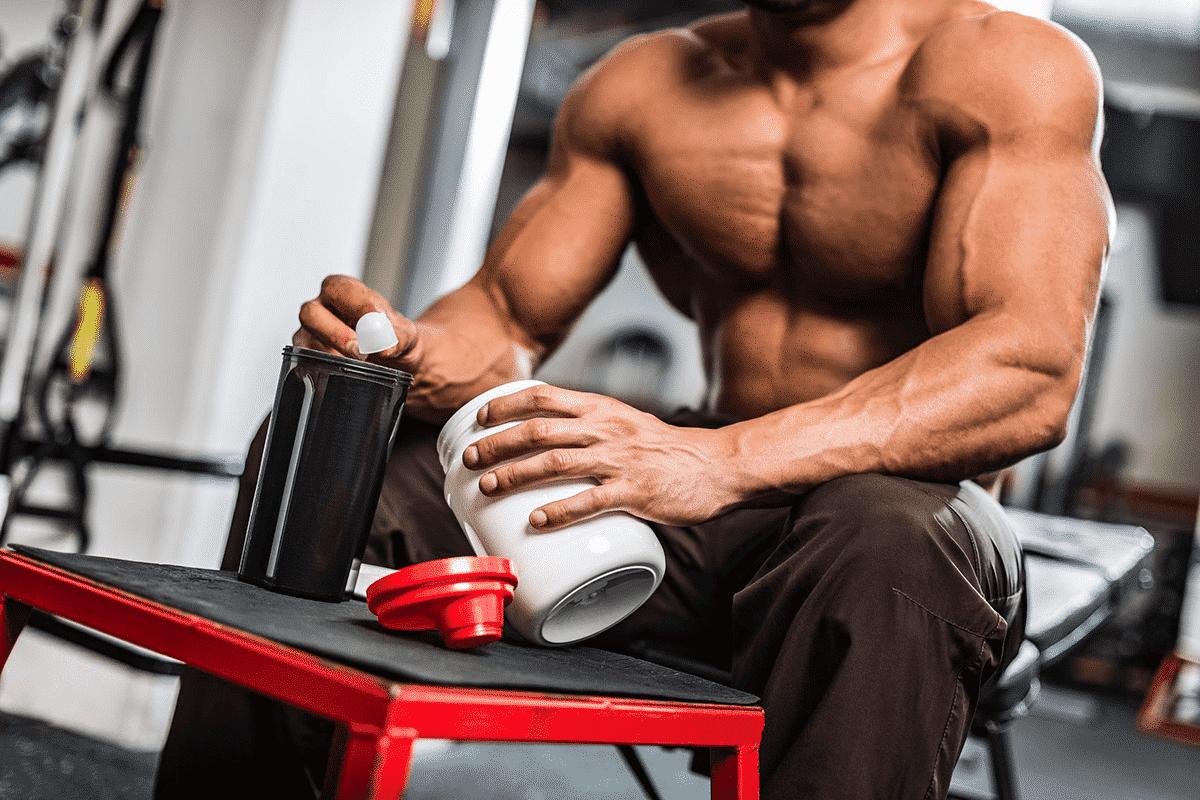 cuál es la mejor creatina para aumentar masa muscular