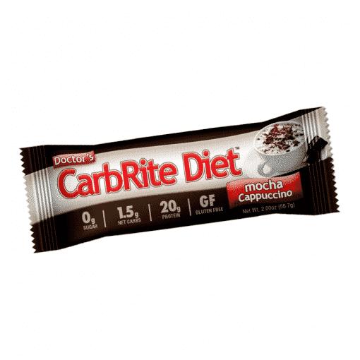 carbrite diet mocha cappuccino carbrite diet