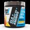 cla + coconut oil + aminos tropical breeze bpi sports