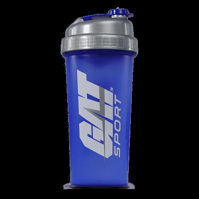 shaker gat sport color azul gat sport 700 ml 20 oz