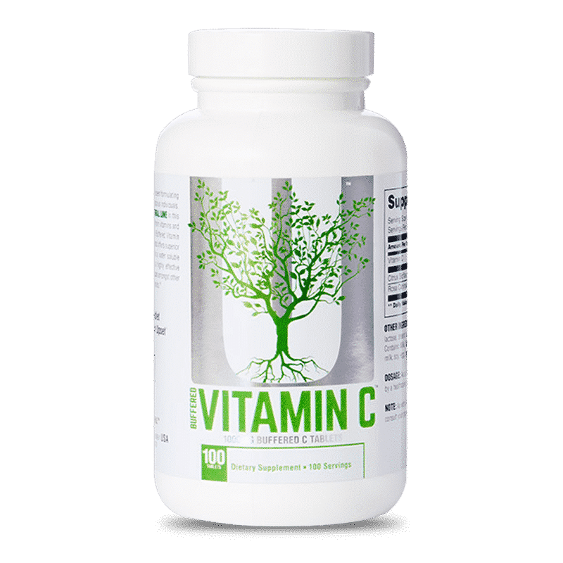 buffered vitamin c universal nutrition