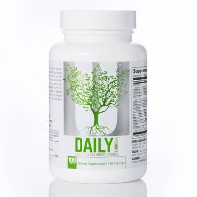 daily formula universal naturals universal