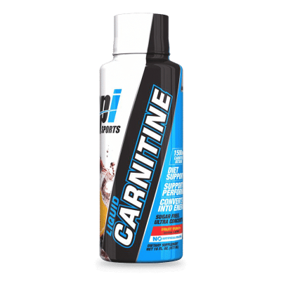 liquid carnitine fruit punch bpi sports