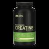 micronized creatine powder sin sabor 300gr 60 porciones optimum nutrition