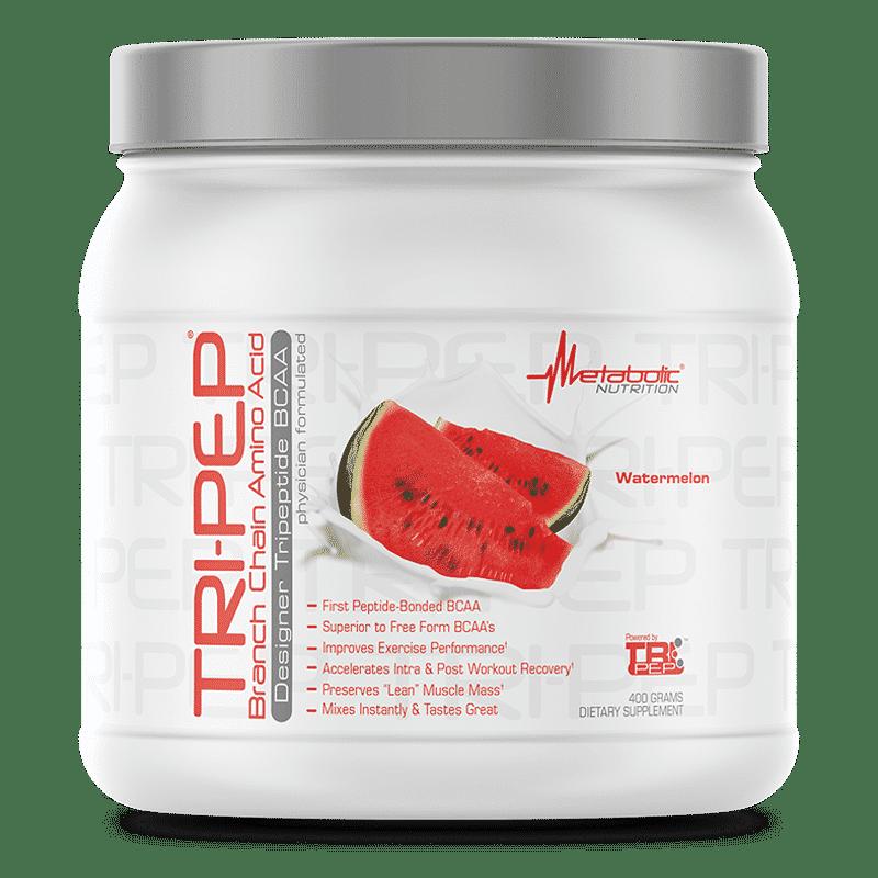 tri-pep watermelon metabolic nutrition