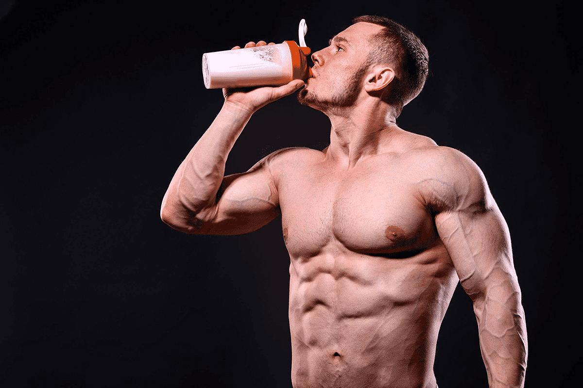 cuál es la mejor proteína whey para aumentar masa muscular