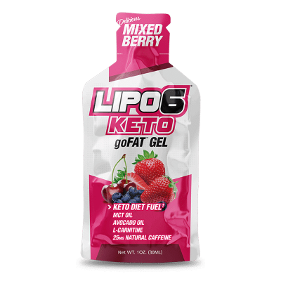 lipo 6 keto go fat gel mixed berry 30 ml nutrex research