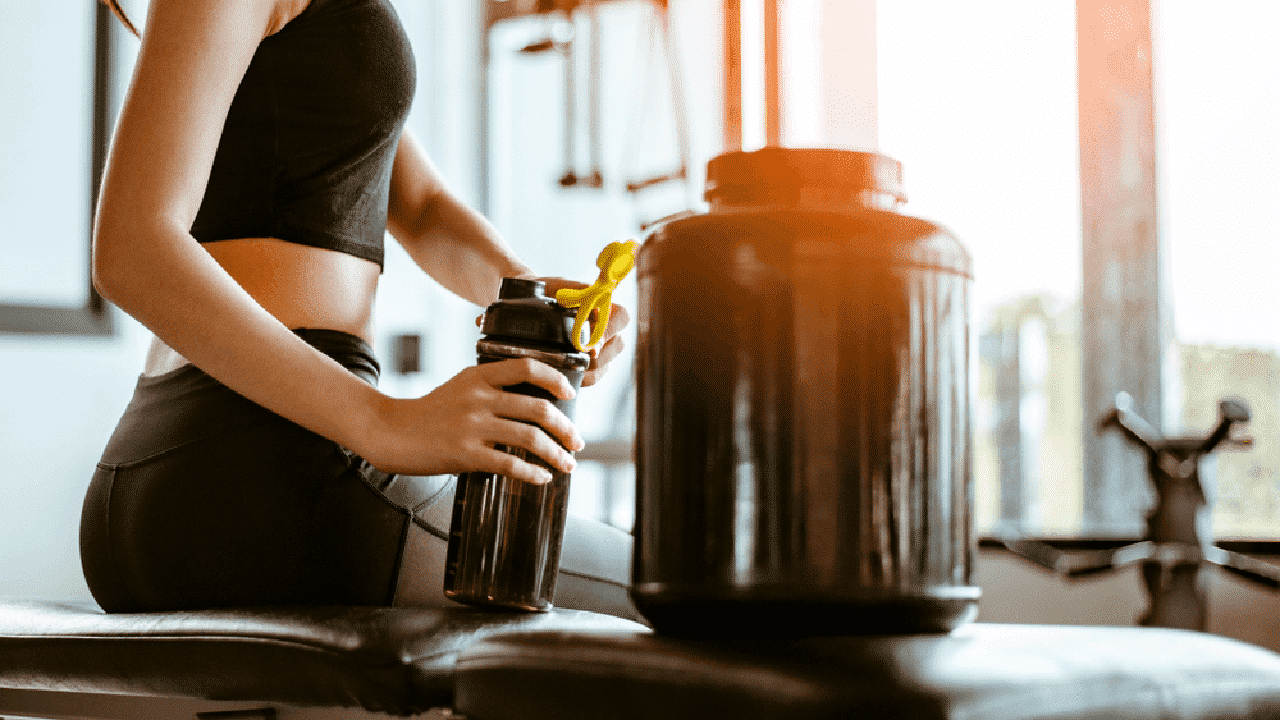suplementos para aumentar masa muscular en piernas y glúteos en mujeres