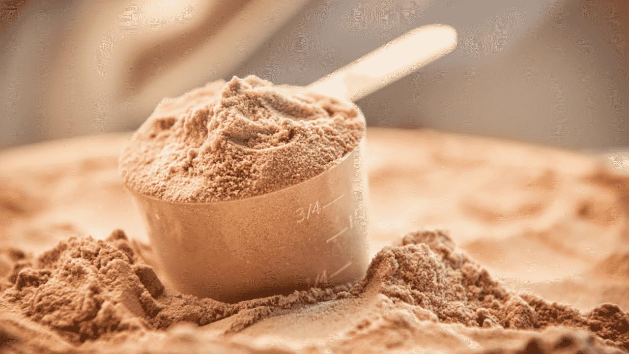 cuál es la mejor proteína whey en chile
