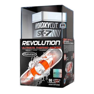 hydroxycut sx 7 revolution ultimate thermo neuro
