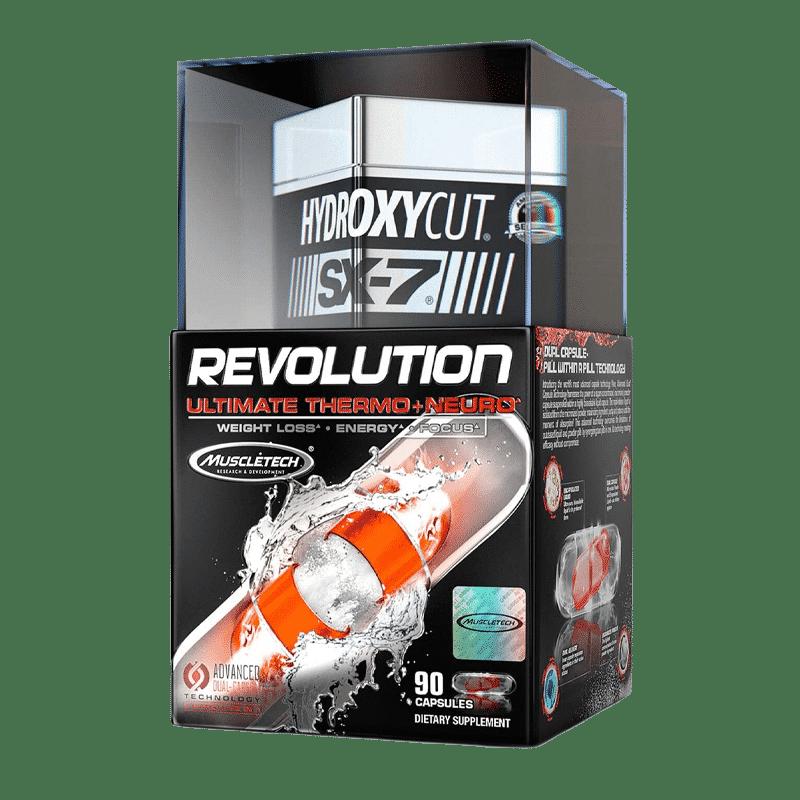 hydroxycut sx 7 revolution ultimate thermo neuro