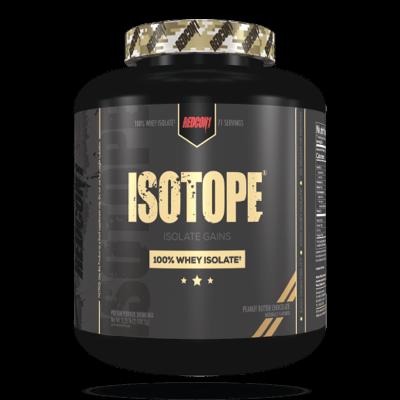 isotope 100 whey isolate 71 porciones redcon1