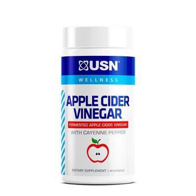 apple cider vinagar usn wellness