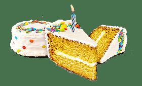 birthday cake información nutricional iso 100