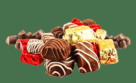 gourmet chocolate información nutricional iso 100